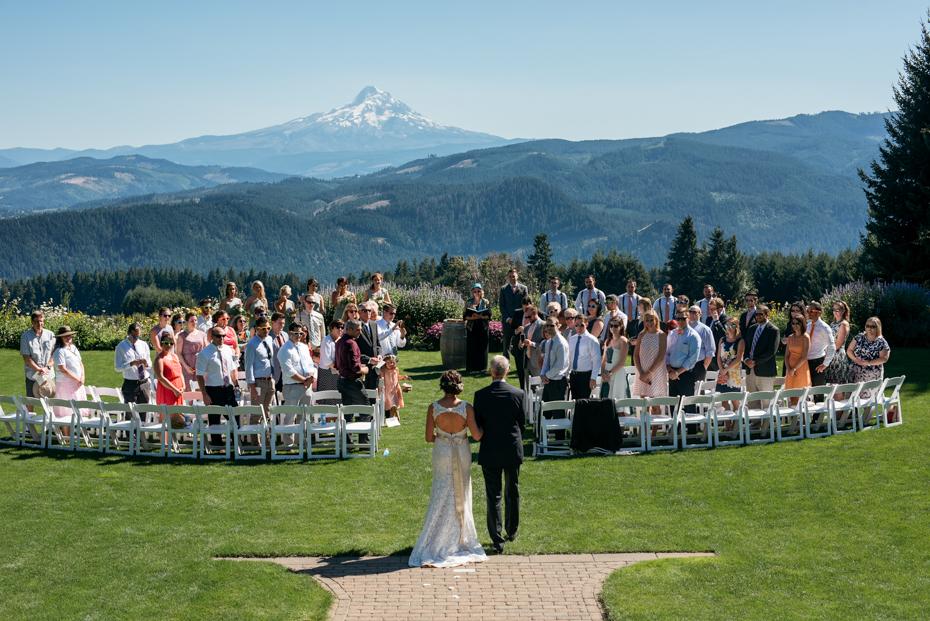 Columbia river gorge crest wedding 017