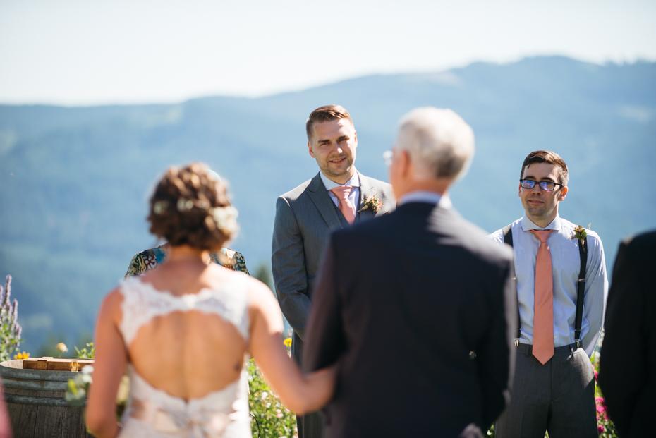 Columbia river gorge crest wedding 018