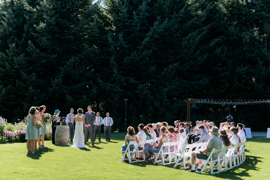 Columbia river gorge crest wedding 019
