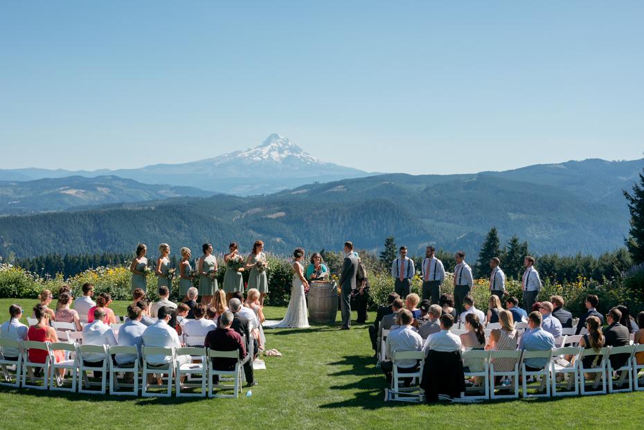 Columbia river gorge crest wedding 021