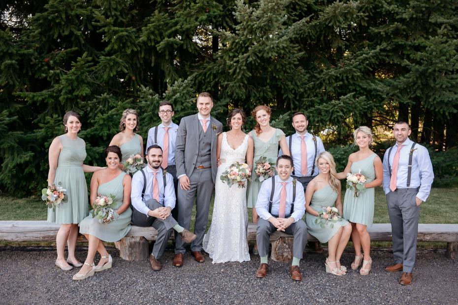 Columbia river gorge crest wedding 029