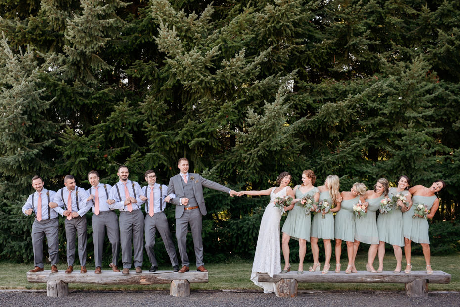 Columbia river gorge crest wedding 030