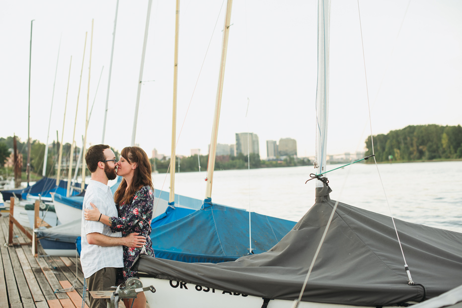 068 portland sailboat engagement photography