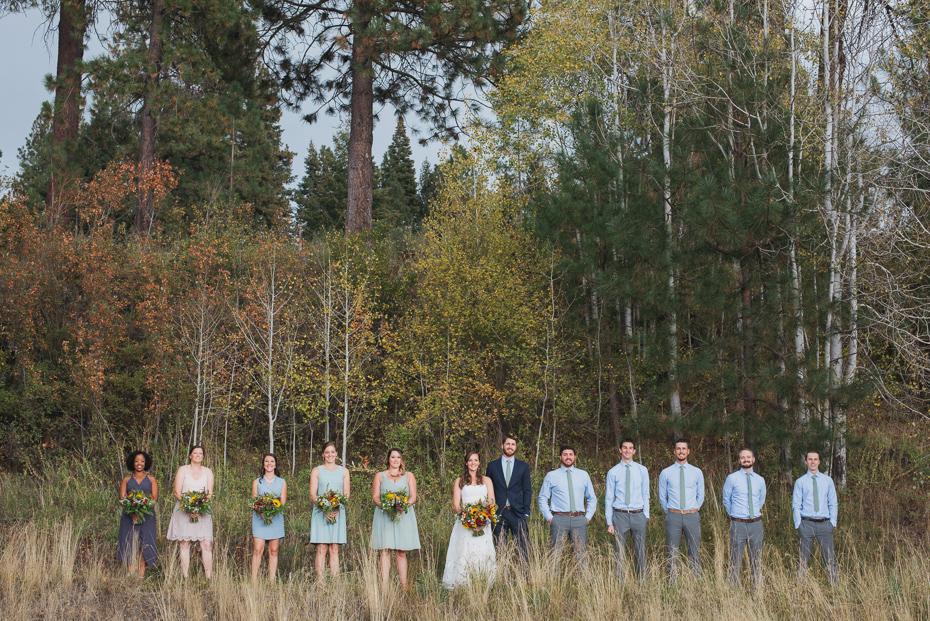 052 house on metolius central oregon wedding