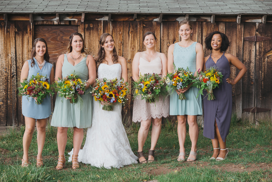 054 house on metolius central oregon wedding