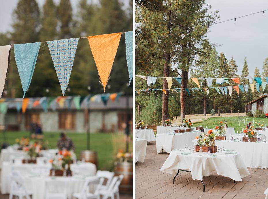 078 house on metolius central oregon wedding
