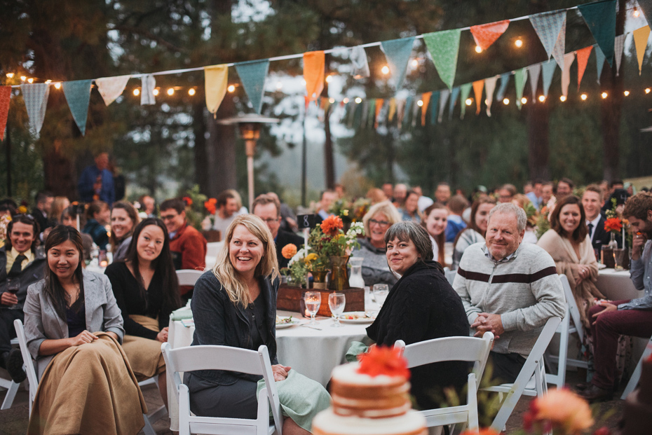 096 house on metolius central oregon wedding