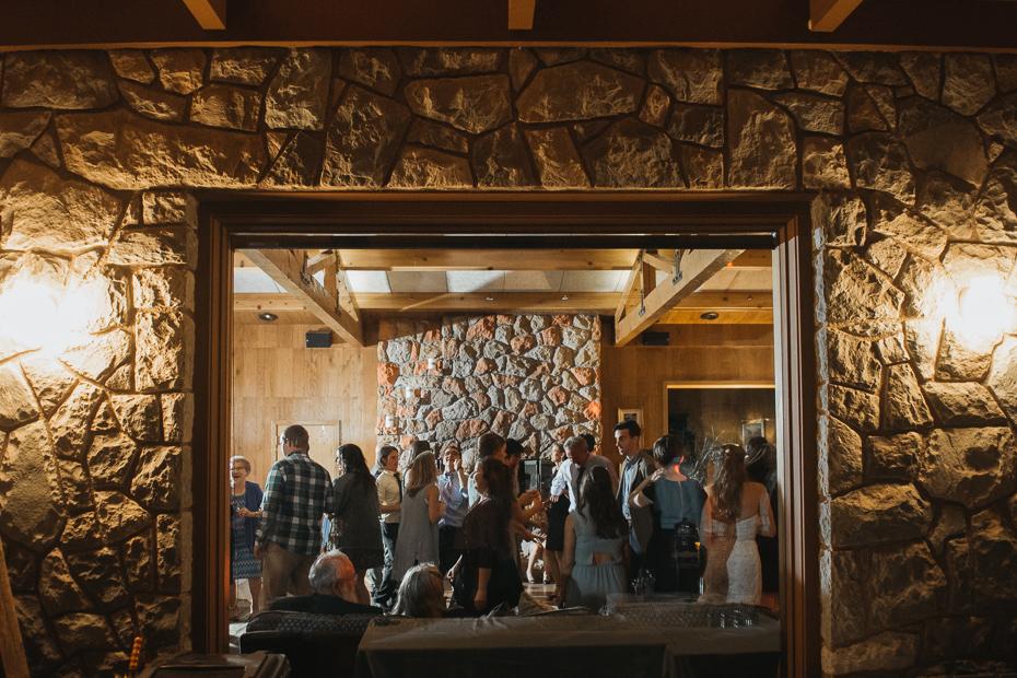 102 house on metolius central oregon wedding