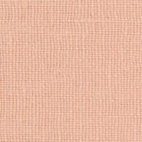 Linen peach