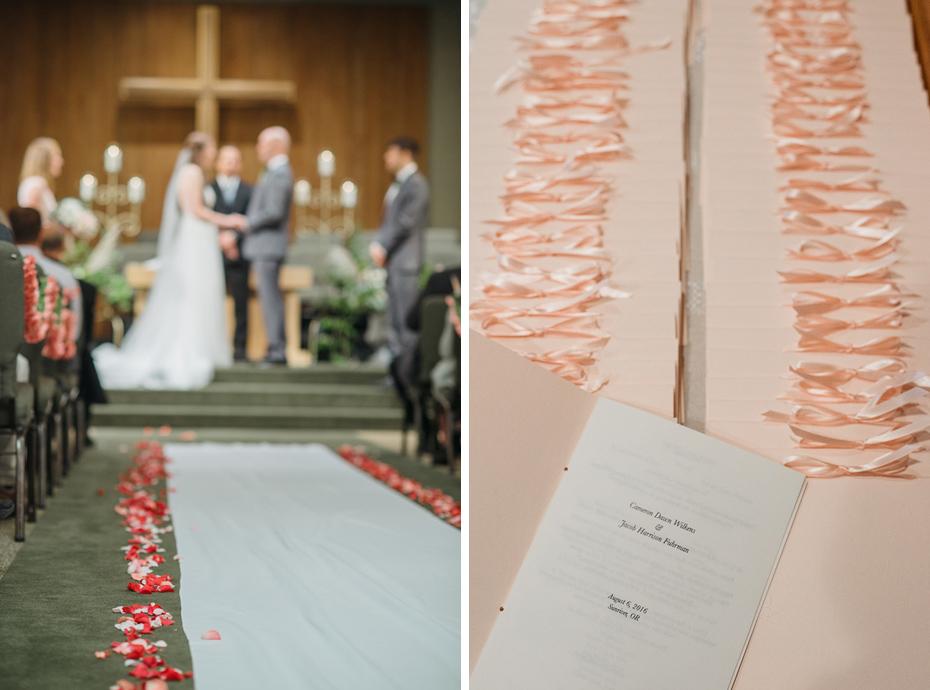 147 sunriver adventure wedding photography