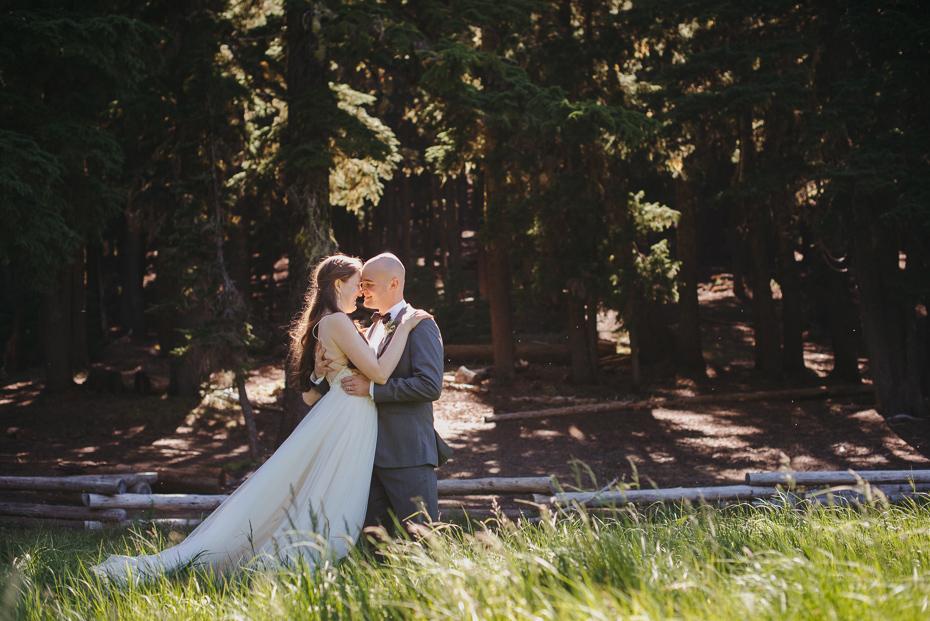 165 sunriver adventure wedding photography