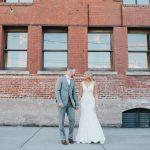 Elizabeth + Kevin's Castaway Portland Wedding
