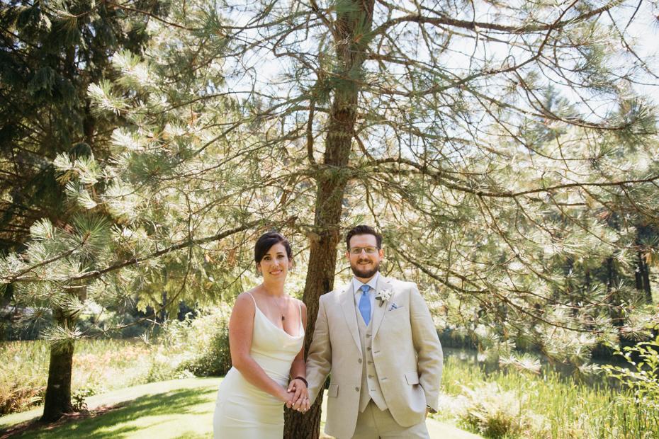 010 bridal veil lakes oregon wedding