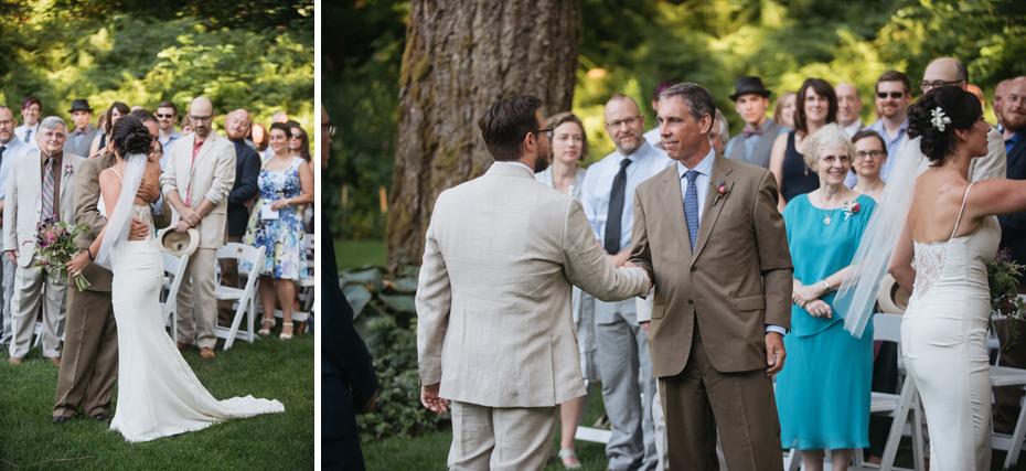 033 bridal veil lakes oregon wedding