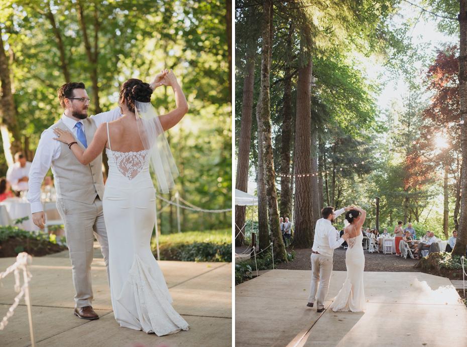 073 bridal veil lakes oregon wedding