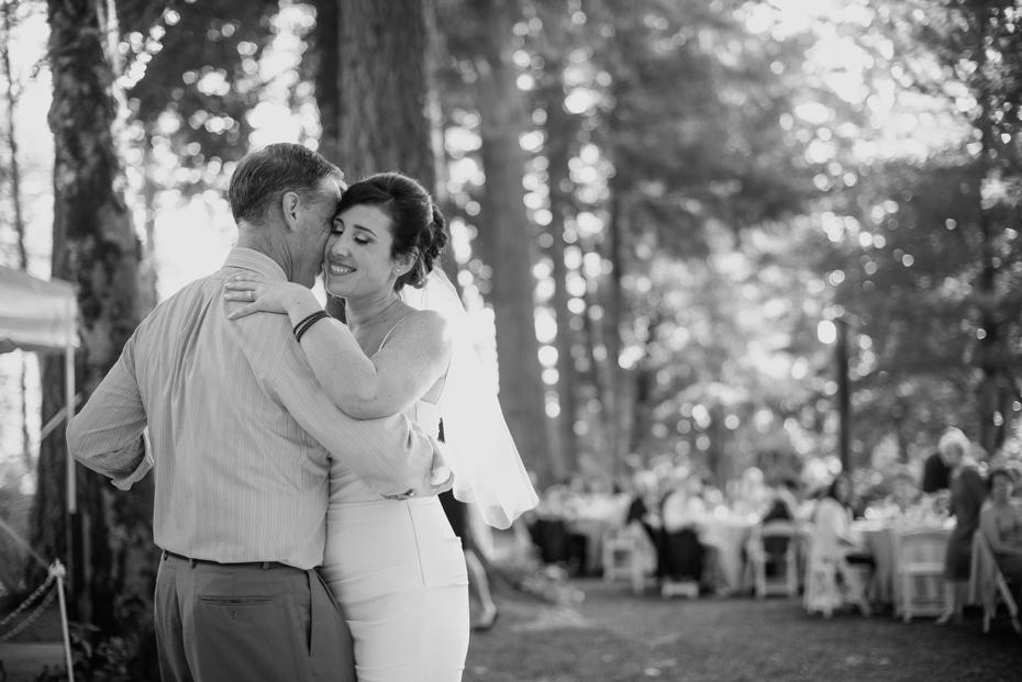 076 bridal veil lakes oregon wedding