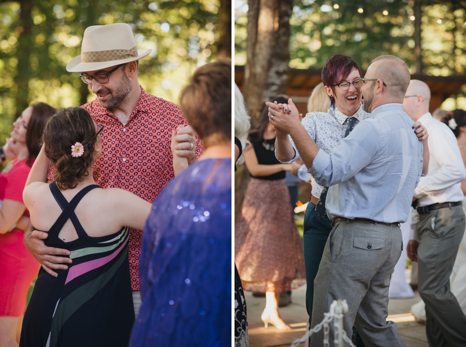 080 bridal veil lakes oregon wedding