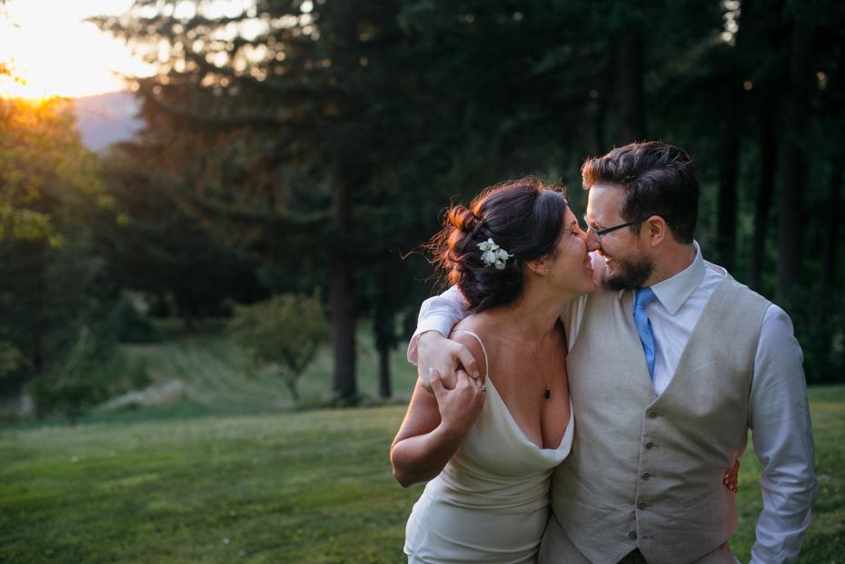 087 bridal veil lakes oregon wedding