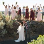 Molly + Alec / Brasada Ranch Wedding