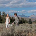 Taylor + Aaron / Sun Valley Wedding