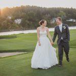 Elise + Ray / Waverly Country Club Wedding